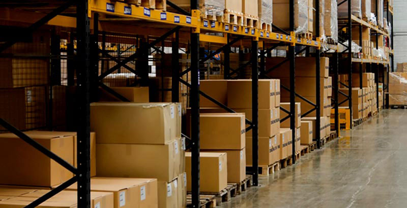 Entrega garantizada desde nuestro almacén - Koma Food Packaging