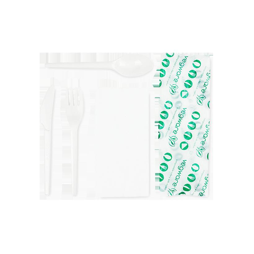 Kit de cubiertos CPLA